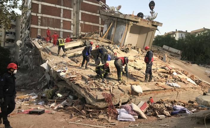15 kişinin hayatını kaybettiği Doğanlar Apartmanı ile ilgili korkunç iddia