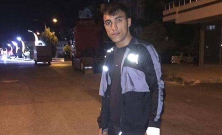 17 yaşındaki Batuhan kalbinden bıçaklandı