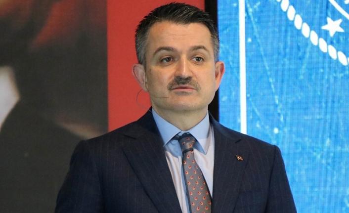 2 ilçede mesai: Bakan Pakdemirli İzmir'e geliyor