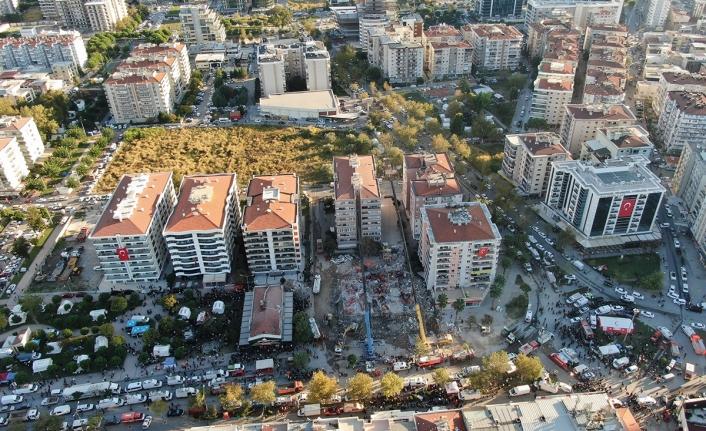 36 kişiye mezar olan Rıza Bey Apartmanı sanıklarından 'kağıt üzerinde imza' savunması