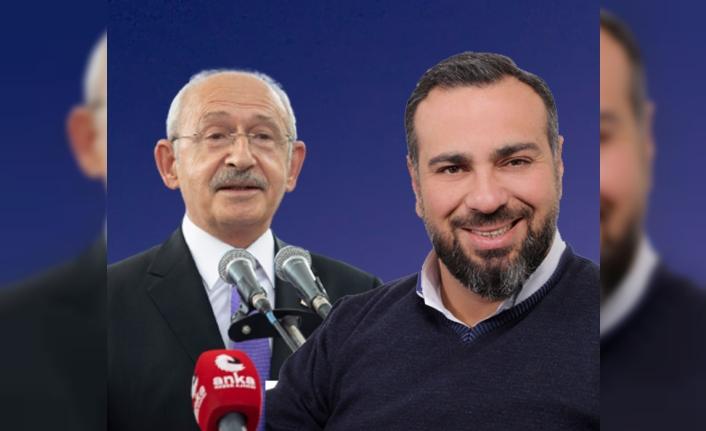 AK Partili Baran'dan Kılıçdaroğlu'na engelli yanıtı!