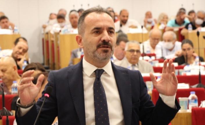 AK Partili Hızal'dan 'emsal' çıkışı: İzmirlilerin aklıyla dalga geçiyorlar