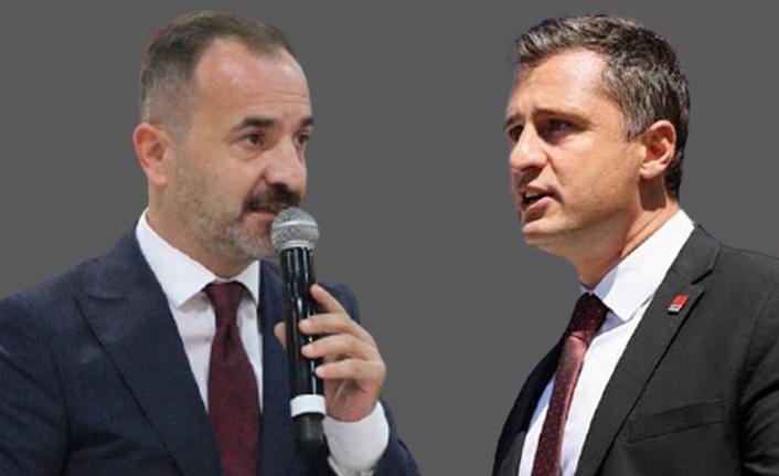 AK Partili Hızal'dan Yücel'in 'dava' çıkışına 'danışıklı dövüş' mesajı