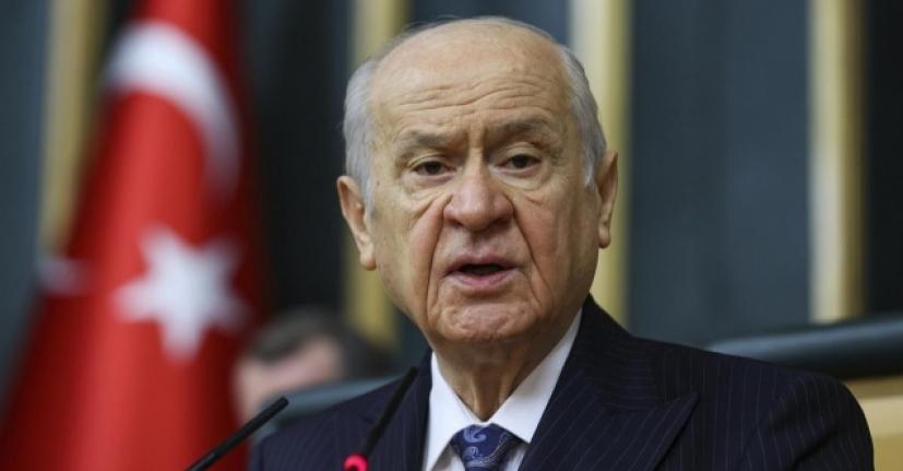 """Bahçeli'den """"Laiklik"""" çıkışı... AKP'li isme 'hastalıklı' dedi!"""