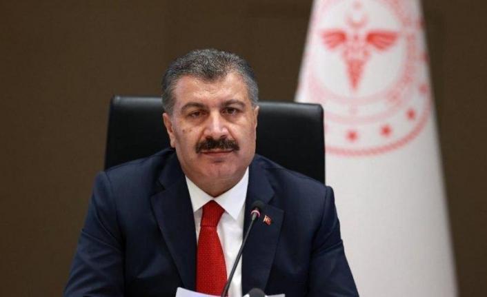 Bakan Koca'da Bilim Kurulu toplantısının ardından flaş açıklamalar