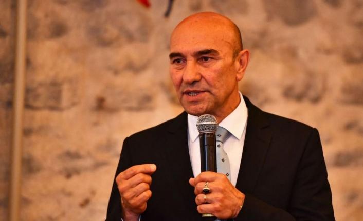 Başkan Soyer: Evlatlarınız İzmir'e emanet