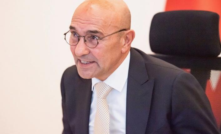 Başkan Soyer İEKKK'da Kültür Zirvesi'ni anlattı: Asıl hikaye şimdi başlıyor