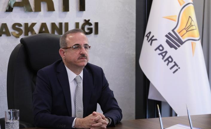 Başkan Sürekli'den CHP'ye tepki: Biz çalışıyoruz, onlar laf üretiyor