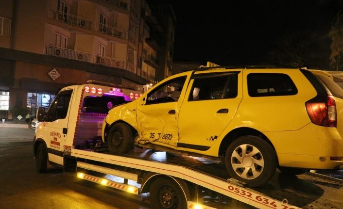 Buca'da feci kaza: 1 ölü