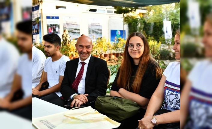 Büyükşehir'den 5 bin üniversiteliye eğitim desteği!