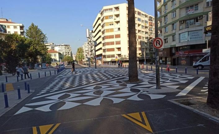 Büyükşehir'in projelerine üç ödül birden