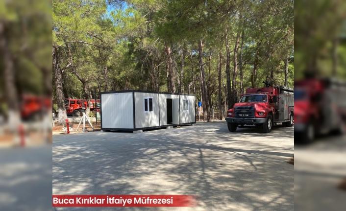 Büyükşehir orman yangınlarına karşı yeni müfrezeler kuruyor