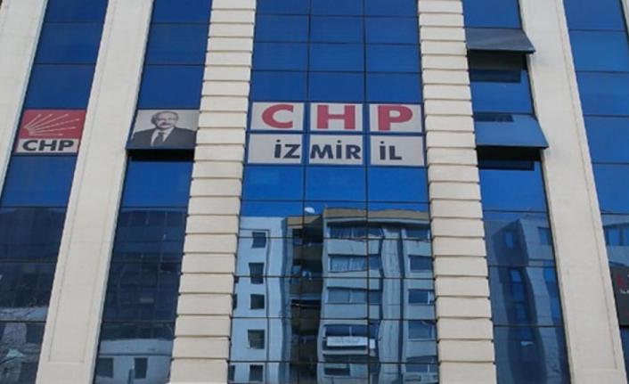 CHP İzmir'den kritik 'disiplin' ve danışma kurulu' kararları