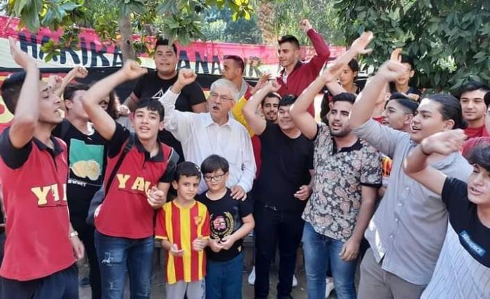CHP'li Beko'dan AK Partili Kaya'ya yanıt: Topu çevirmeden devir işinin önünü açın!