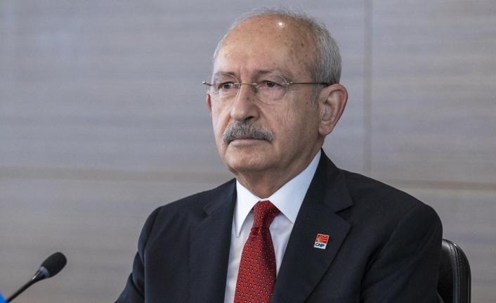 CHP Lideri Kılıçdaroğlu'nun İzmir programı belli oldu