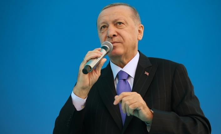 Cumhurbaşkanı Erdoğan 3 önemli tören için İzmir'e geliyor!