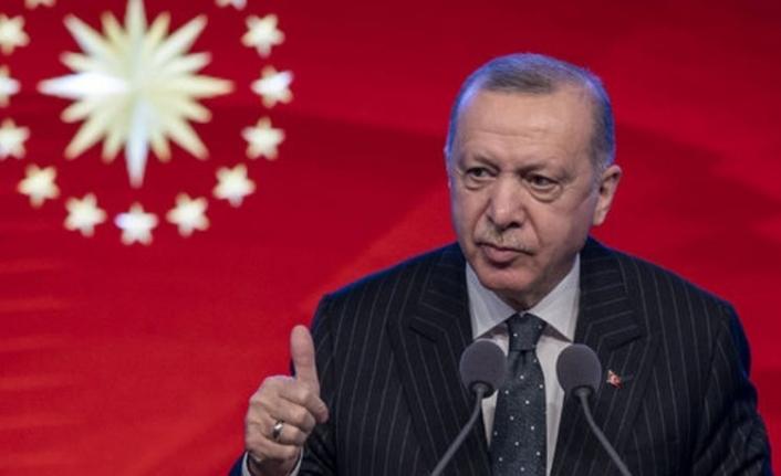 Erdoğan: Yakında her ilde devreye alıyoruz