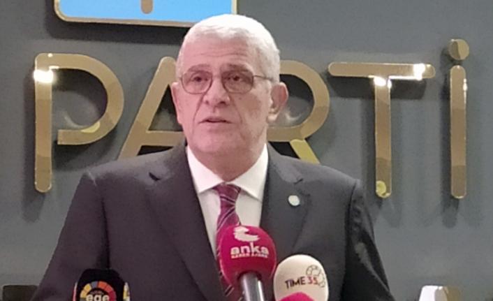 İYİ Partili Dervişoğlu'ndan Soyer'e 'Pelikan' göndermesi