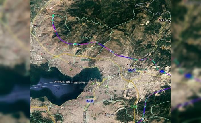 İzmir'in yeni çevre yoluna 'sit alanı' engeli