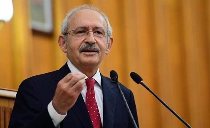 Kılıçdaroğlu: 20 yıldır iktidardalar, akıllarına bile gelmiyor