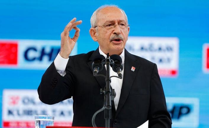 Kılıçdaroğlu'ndan Erdoğan'a 'burs' çıkışı