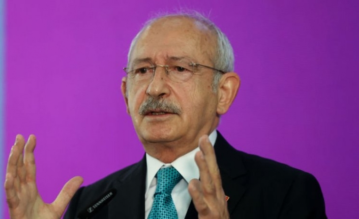 Kılıçdaroğlu'ndan Fethiye Belediye Başkanı talimatı