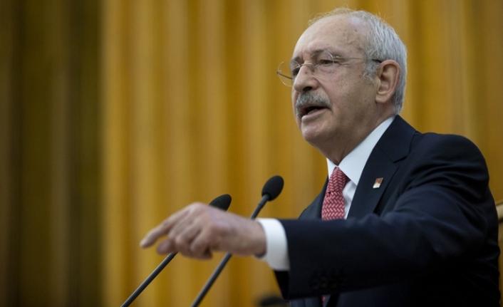 Kılıçdaroğlu'ndan Erdoğan'a sert 'faiz indirimi' tepkisi