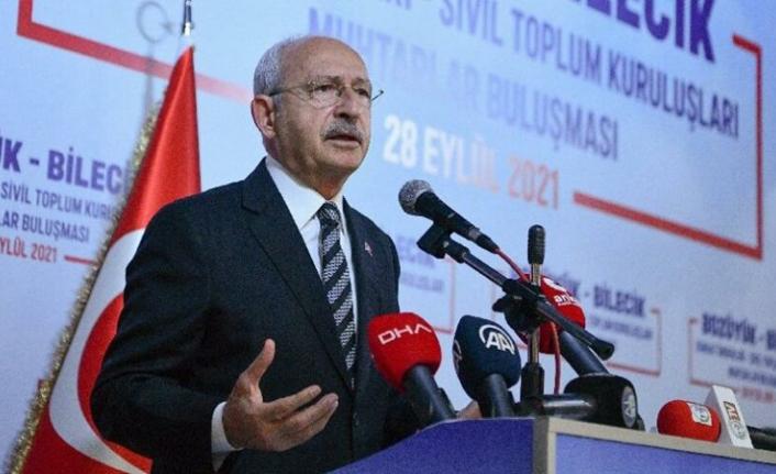 Kılıçdaroğlu'ndan Erdoğan'a 'zam' tepkisi!