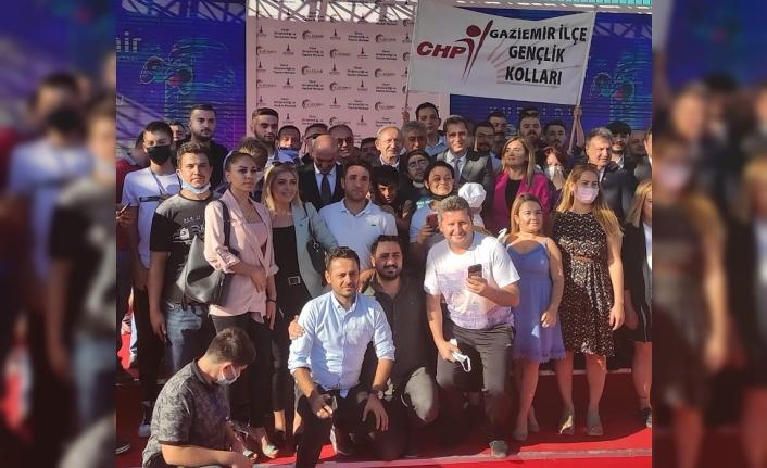 Kılıçdaroğlu'ndan gençlere 'özgür paylaşım' sözü