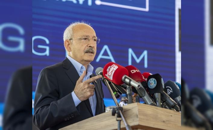 Kılıçdaroğlu'ndan iktidara 'KHK'lar' üzerinden eğitimde kalite mesajı