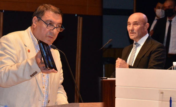 Mecliste Dünya Bankası kredisi tartışması! Boztepe ile Soyer karşı karşıya