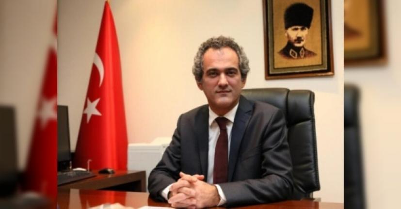 Milli Eğitim Bakanı Özer: 'Koronavirüs nedeniyle tüm sınıfları kapatılan hiçbir okulumuz yok'