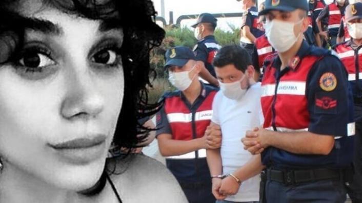 Pınar Gültekin cinayeti davasında mahkeme karıştı! 'Bunlar ailecek katil'