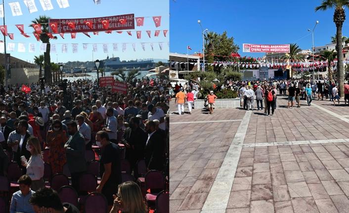 Türkiye'de bir ilk! 'Memleket' sandığa gitti!