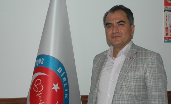 'Aşı karşıtı miting'e İzmir'den tepki: Bu mitingler engellenmelidir