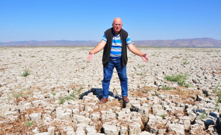 Bakanlık onayı verdi, Marmara Gölü kurtuluyor!