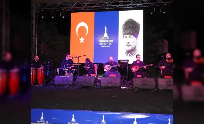 Balkan Festivali'ne büyük final