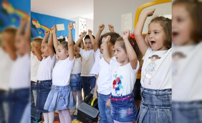 Buca'da dar gelirli ailelere eğitim müjdesi