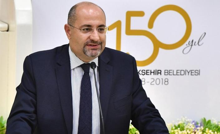 Büyükşehir Genel Sekreteri Gökçe'nin ailesine Covid şoku