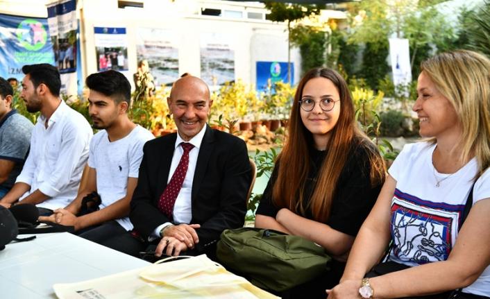 Büyükşehir'in öğrenim desteği projesine başvurular başladı