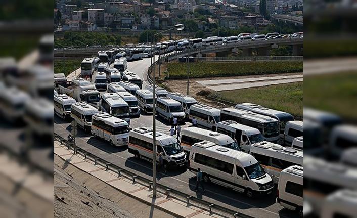 Büyükşehir'den 28 milyonluk 'S Plaka' ihalesi