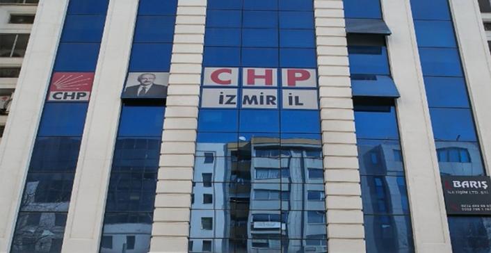 CHP İzmir olağanüstü toplandı: Neler konuşuldu?