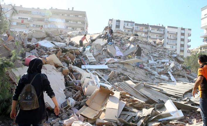 CHP'li Kılıç: Depremzedelerin cebinden bir kuruş bile çıkmadan mağduriyetleri giderilmelidir!
