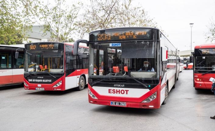 ESHOT hizmet kalitesini daha da artıracak