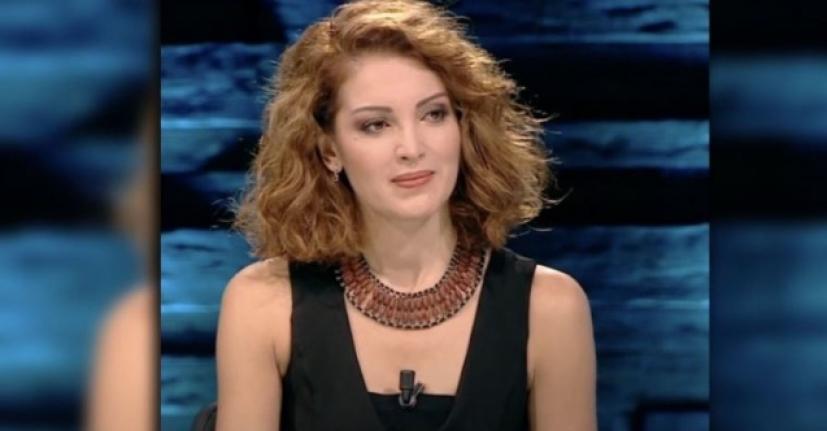 İYİ Parti'den Nagehan Alçı'ya sert tepki: 'Germe!'