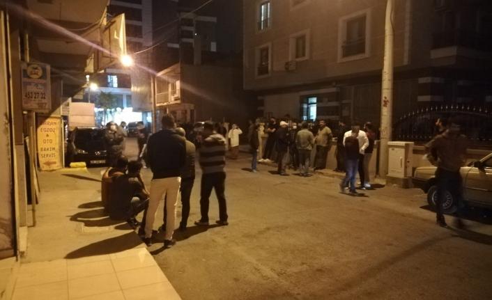 İzmir'de kahreden olay! 20 günlük bebeğine doyamadan cinayete kurban gitti