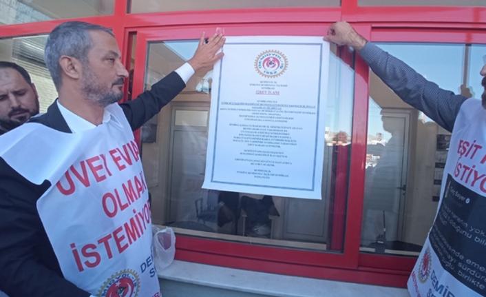 İzmir Metro'da 'TİS' çıkmazı: Sendikadan grev kararı