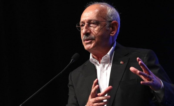 Kılıçdaroğlu: Ey Saray iktidarı!