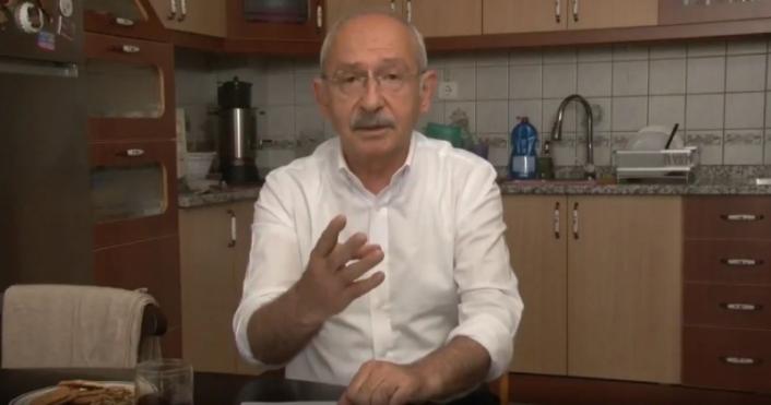 Kılıçdaroğlu: Önümüz kara kış, zam fırtınası geliyor
