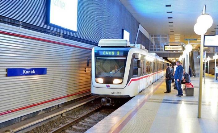 Metro ve Tramvay'da greve 8 gün kaldı!
